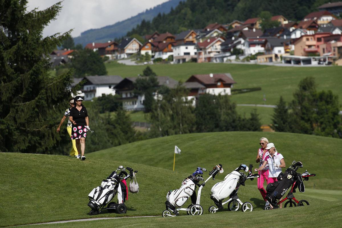 GCC Dachstein Schladming